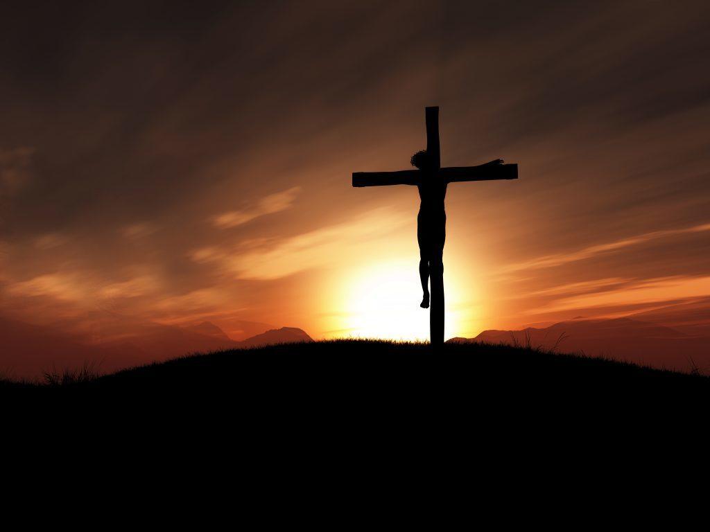 Did Jesus really die on a cross?