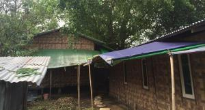 Education Project Myanmar